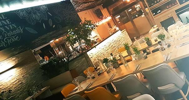 Le Restaurant - Côté Bistrot - Cavaillon